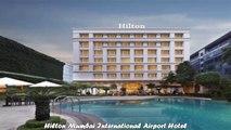 Hotels in Mumbai Hilton Mumbai International Airport Hotel India