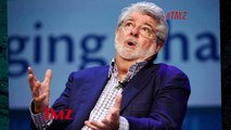 Don't Blame George Lucas If the New Star Wars Movies Suck