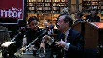 Andréi Makine, Guillaume Gallienne, Bruno Racine et Cécile Ladjali invités du 7/9 (8h20)
