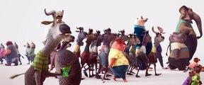 Zootopia (Zootropolis Hayvanlar Şehri) - Türkçe Dublajlı Fragman&Trailer 2016