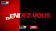 Jean-Jacques Bourdin reçoit Manuel Valls ce mardi sur RMC et BFMTV