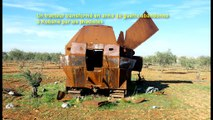 Syrie : en marche vers Raqqa