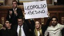 Salvados. Esclavos del franquismo, presos políticos e impunidad en el régimen vigente de España