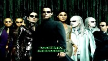 "Matrix Reloaded (extrait ""Chateau"")"