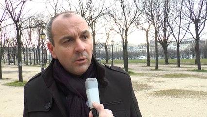 Loi Travail : Laurent BERGER réagit aux anno...