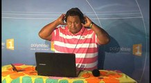 La Team Tahitian Sound, invitée de Bringue Live - 11 03 2016