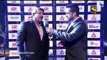 Pro Wrestling League 2015-Manoj Tiwari-Interview-21st December 2015