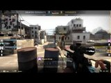 Counter Strike Global Offensive Sniper montage #LetsGrowTogether