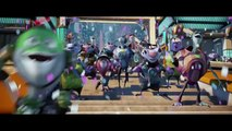 Ratchet & Clank le film - Bande-annonce VF