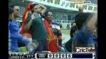 BPL 2015 - Chris Gayle SIX & OUT vs Sylhet Super Stars ¦ By crictube