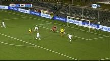 1-1 Vito van Crooy Goal Holland  Eerste Divisie - 14.03.2016, VVV Venlo 1-1 RKC Waalwijk