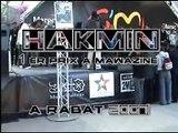1ER PRIX 2007 FESTIVAL MAWAZINE 2007 RABAT 1