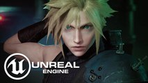Unreal Engine Sizzle Real Tech Demo - GDC 2016
