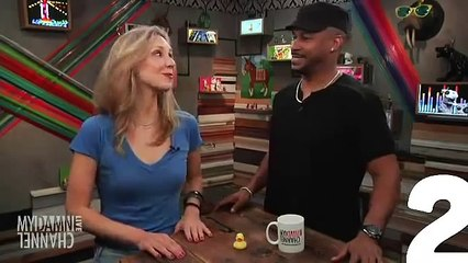 Hang out with Beth - 10-22-12 (Full Ep)