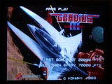 Gradius III OST  Dead End Cell (stage 6)