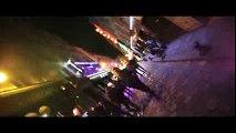 Caribbean Dandee (JoeyStarr & Nathy) - Paris Par Nuit (clip officiel)