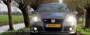 Auto importeren Duitsland: VW Golf 5 GTI Edition 30
