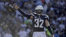 Eric Weddle agrees to contract with Ravens