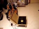 CARL PERKINS ROCKABILLY!! HONEY DON'T 78 RPM!!! SUN