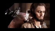 Ƹ̵̡Ӝ̵̨̄Ʒ Jesus in The Bible † temptation of jesus ! A Biblia † Diogo Morgado ♫
