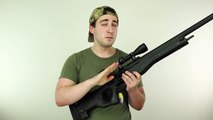 G&G G960 Gas Sniper Rifle 600 FPS Airsoft Review
