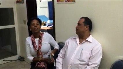 HCC and FHADIMAC Haiti BPCCA 1