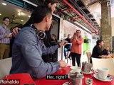 Ronaldo i caj