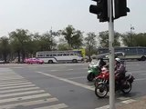 The Junction at The City Pillar Shrine and Wat Phra Kaew