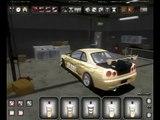 Street Legal Racing [LICENCED] (promo Nissan Skyline R34 )