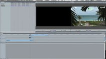Video Editing Tutorial: Using Track Matte Video Transitions in Final Cut Pro