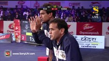 Pro Wrestling League 2015-Dinesh Kumar Vs Pradeep-21st December 2015