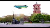Airships - Zeppelins - Wolfgang Karl