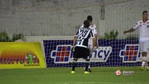 Confira os melhores momentos de Auto Esporte 2 x 0 Treze - Campeonato Paraibano