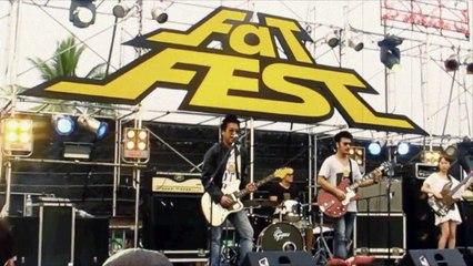 1/1000000 - STUBBORN LIVE @ FATFEST 2012