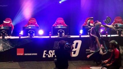 Lyon e-sport #9 - Jinx