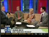 Glenn Beck Racist Controversy - Beck Suspended