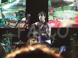 Snow (hey oh) - RED HOT CHILI PEPPERS - Udine 2007