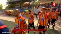 Attessia Foot -  CAF 2016 Renaissance Football Club (Tchad) 0-2 Espérance Sportive de Tunis 14-03-2016 RFC vs EST
