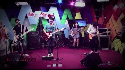 ติดเชื้อ & วันสิ้นโลก - STUBBORN LIVE @ MUSIC GANG