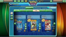 Opening 50 Pokemon Trading Card Online Packs! Part 1/2( Too Many Kinds)