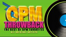 Various Artists - OPM Throwback - The Best Of OPM Favorites (4) - (Non-Stop Music)