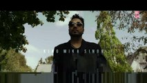 BILLO Video Song (Teaser) - KING MIKA SINGH - Millind Gaba