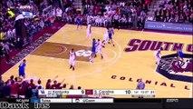 Highlights - Tyler Ulis - Kentucky vs South Carolina (2016.02.13) - 27 points, 12 passes