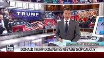 Donald Trump wins South Carolina primary, Clinton wins in Nevada - TomoNews