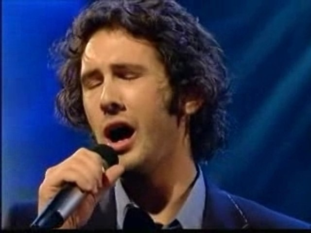 Josh Groban - Any Dream Will Do