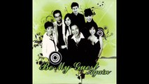 Be MY GUEST AGAIN ตราบใด (OFFICIAL AUDIO)