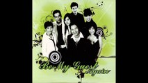 Be MY GUEST AGAIN ห่วงหา (OFFICIAL AUDIO)