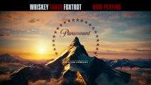 Whiskey Tango Foxtrot TV SPOT - Sometimes Foxtrot (2016) - Tina Fey, Margot Robbie