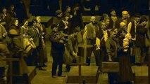 Chœur des bohémiens, « Le Trouvère » de Verdi (Opéra de Paris, hiver 2016)