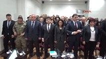 T.c. Kosova Başkonsolosluğu İlk Etkinliğini ?istiklal Marşı?nın Kabul Edilme ve Mehmet Akif Ersoy?u...
